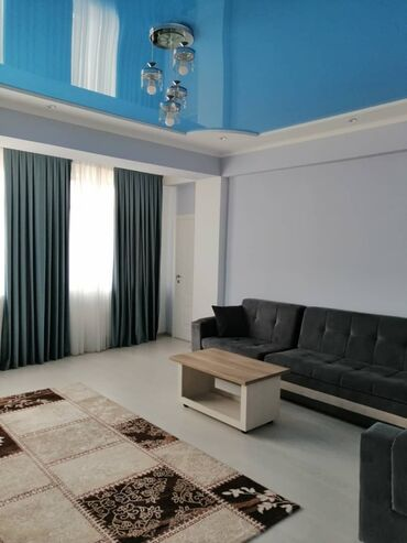 sharf 2 metr в Кыргызстан: Сдаю 2 комнатную уютную премиум квартиру в центре города в элитном