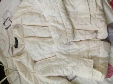 Легкая и тёплая куртка размер S в Бишкек