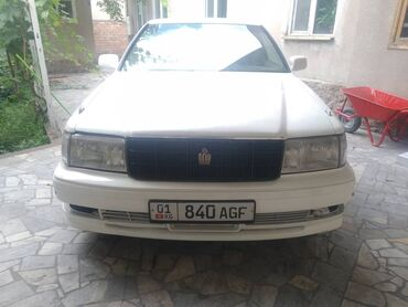 Toyota Crown 2.5 л. 1998