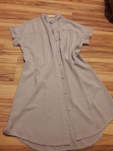 Платье Свободного кроя Angelina L
