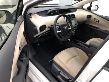 Bakı şəhərində Toyota Prius 2016- şəkil 4