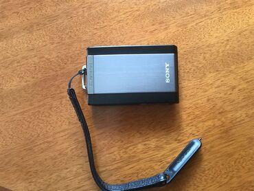 Фотоаппарат SONY Super Steadyshot DSC-T300 10,1 MEGA PIXELS экран
