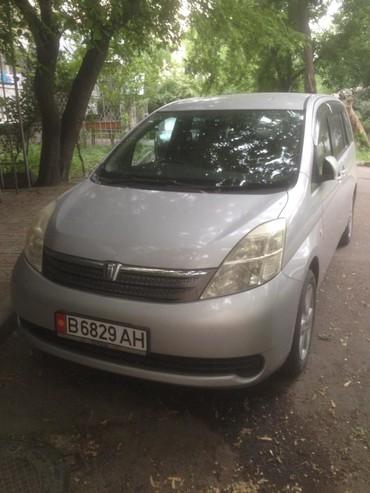 avent isis в Кыргызстан: Toyota Isis 1.8 л. 2005