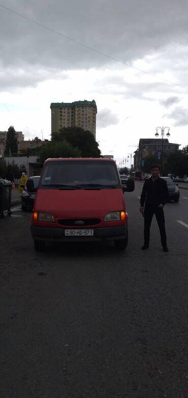 3 elan   İŞ: Şəxsi fort transit markalı yük maşınımla iş axtarıram