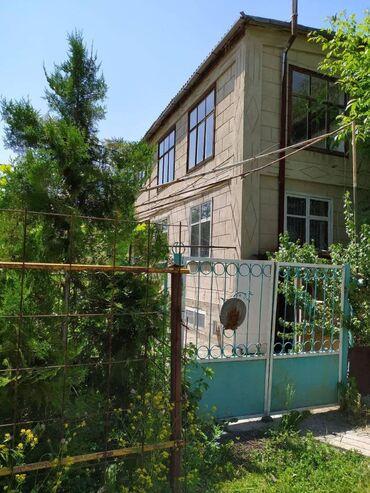 Недвижимость - Чон-Далы: 100 кв. м, 5 комнат