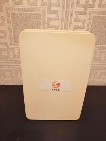 Sazz modem. Model 4M-CP4000