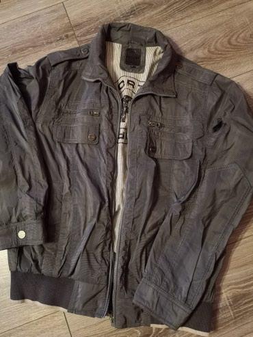 Muska jakna - Sabac