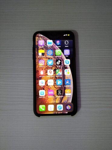 go-fly-telefon в Азербайджан: Iphone XS MAX Rusiyada rəsmi maqazindən alınıb,sertifikatlı