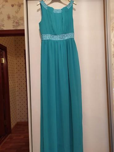 длинное платье карандаш в Кыргызстан: Платье длинное в пол