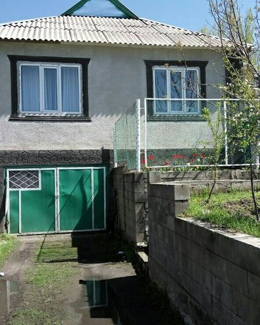 продается дом в сокулуке 5комнат евро ремонт окна пластик сан узел. ту в Бишкек