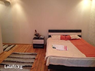 Новая vip гламурная 1ком. квартира для в Бишкек