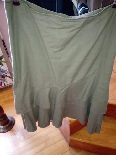 Esprit suknja br l. sa tankom postavom nova