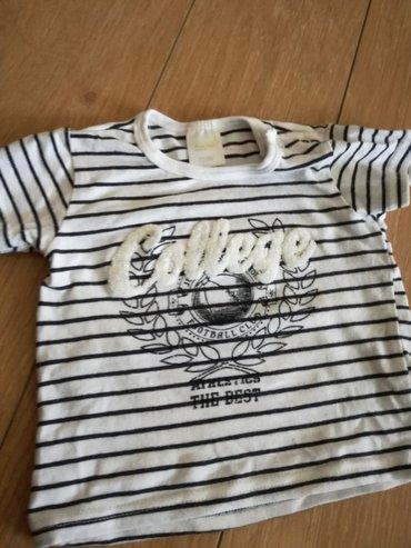 Dirkje majcica za bebe devojcice 62 velicina - Kostolac
