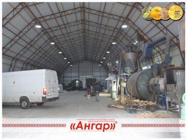 """Το εργοστάσιο """"Angar"""" προσφέρει υπόστεγα σε Πάρος - εικόνες 7"""