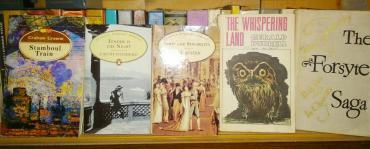Kitablar bədii əsərlər ingilis dilində: John Galsworthy: The Forsyte s