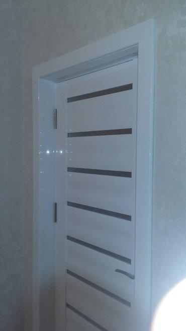 Установка дверей качественно! с гарантией.   в Бишкек