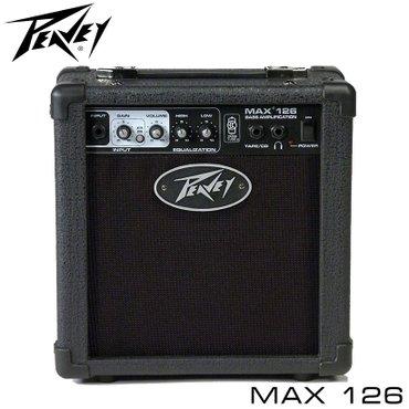 Гитарный усилитель серии max®. как и в в Бишкек