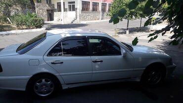 100 elan | NƏQLIYYAT: Mercedes-Benz C 180 1.8 l. 1994 | 255000 km