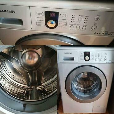 Samsung galaxy note 5 satiram - Saray: Öndən Avtomat Paltaryuyan Maşın Samsung 6 kq