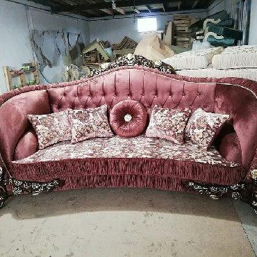 Ремонт спальни - Azərbaycan: Ремонть заказ мебель