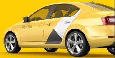 приора в Кыргызстан: Наклейки Яндекс Такси- Быстрый качественный брендинг- Больше заказов