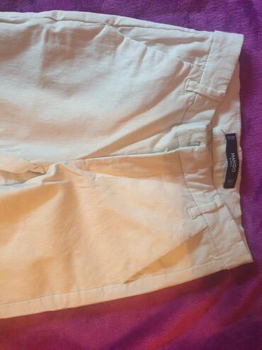 Mango zenske pantalone