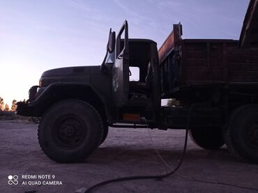 Транспорт - Кызыл-Адыр: ЗИЛ 2000 7 л. 2016 | 500000 км