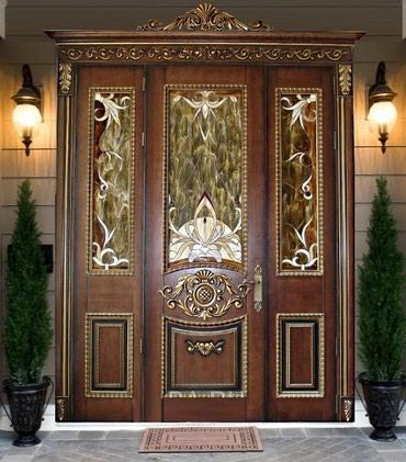 Двери бронированные -изготовление и установка..на рынке 23 года в Бишкек
