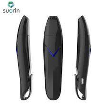 Suorin Vagon Starter Kit – это ультракомпактная картриджная система со
