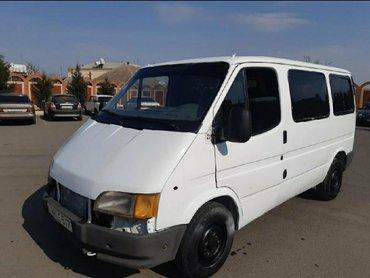 zapchasti na ford tranzit в Азербайджан: Ford Transit 2.5 л. 1997 | 100000 км