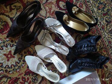 РАЗГРУЗКА гардероба. шлепки, сандалии,ботинки.В зависимости от модели