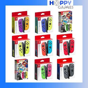 Nintendo Switch - Azərbaycan: Nintendo switch üçün Joy con