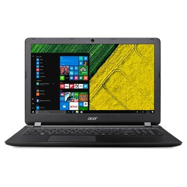 ACER Aspire ES1-533 black Procesor: Intel Celeron N3350 1,1 GHz (do - Beograd
