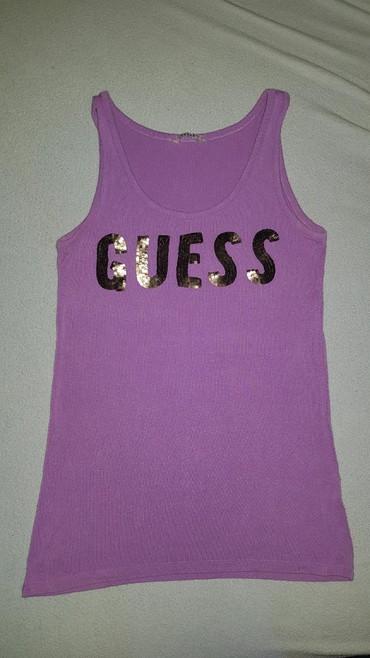 Guess majica, velicine S. Original. - Loznica