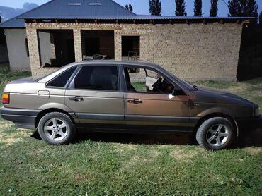 Транспорт - Кызыл-Туу: Volkswagen Passat 1.8 л. 1989