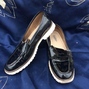 Обувь женские!Чёрные-250сом размер:37,5Красные