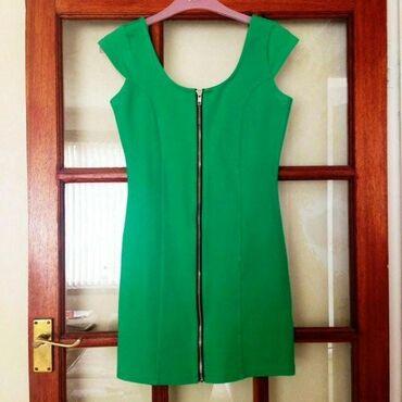 Haljine - Senta: H&M haljina  Vel: M