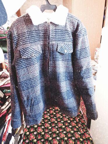 Продается новый winter Jacket размера 50-52 Осталось одна штука