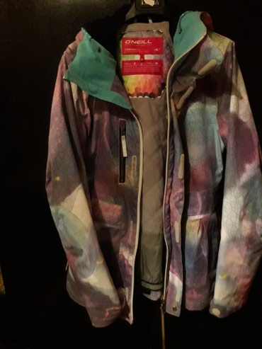Omladinska jakna Prelepa.Dosta skupo plaćena.Slika sve govori. - Pozarevac