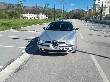 70 ads for count | ΟΧΉΜΑΤΑ: Alfa Romeo 156 1.8 l. 2001 | 165000 km