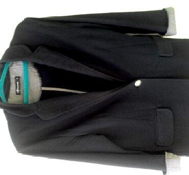 Теплый новый свитер. На размер 48 - 50