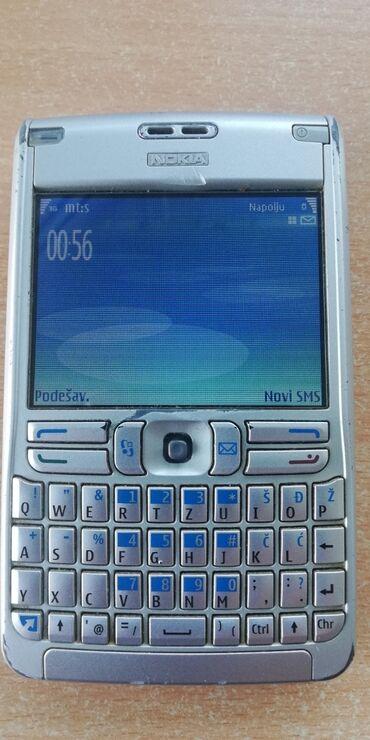 Siemens e61 - Srbija: Nokia e61-1u odličnom stanju, sa memorijskom karticom i punjačem