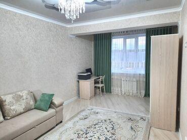 авангард стиль цены на квартиры in Кыргызстан | ПРОДАЖА КВАРТИР: Элитка, 1 комната, 39 кв. м