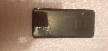 3 elan   SAMSUNG: Samsung A20   32 GB   Qara   Barmaq izi, İki sim kartlı