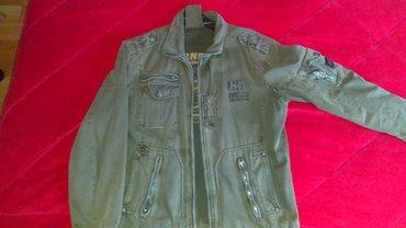 Prolećna jakna kupljena u grckoj velicina 28 kao nova - Smederevska Palanka