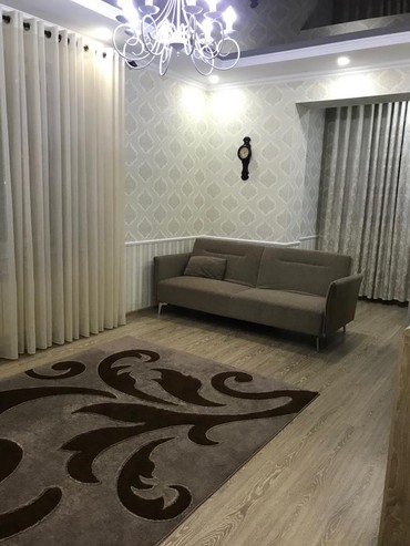 Продается квартира: 1 комната, 51 кв. м., Бишкек в Бишкек