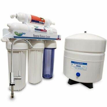 aquabir - Azərbaycan: Su filteri.NƏĞD qiymətə KREDİTLƏ Aquabir marka su təmizləmə sistemi