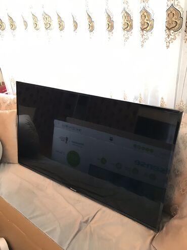 krosnu aparati - Azərbaycan: 128 sm genis ekran Smart Wi-Fili 2020 son model Almaniya brendi Hisens