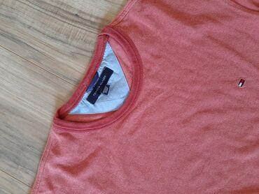 Tommy Hilfiger muska majica. Punijeg materijala. Veličina L