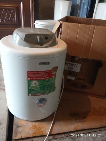 ariston 50 liter - Azərbaycan: Ariston. 50 lt. 110 azn.Turk istehsali. Teze. Istifade edilmeyib